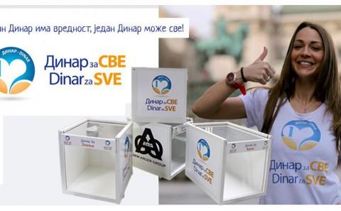 skm company humanitarni rad
